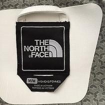 North Face Snow Jacket Photo