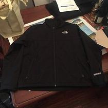 North Face Windstopper Size Large Never Worn Photo