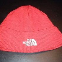 North Face Winter Hat  Photo