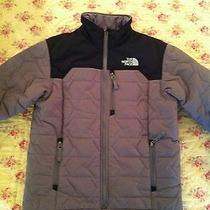 Northface Jacket - Boys Size Large Photo