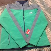 Northface Medium Draken Jacket Photo