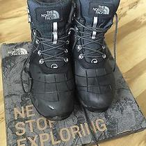 Northface Winter Boots Snow Squall Size 12 Photo
