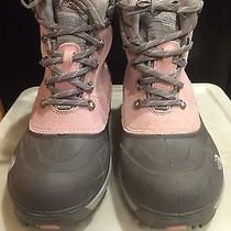 Northface Winter Snow Boots  Photo