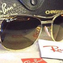 Nos Vintage Ray-Ban b&l Chromax