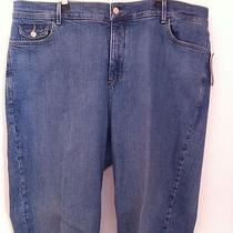 Not Your Daughter's Jeans  Modern Boot  20w  Nwt Photo