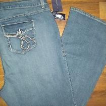 Not Your Daughter's Jeans Modern Boot Size 24w  Photo