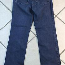 Not Your Daughter's Jeans  Women's Pants Denim Blue Jeans. Size 4  Inseam 29  Photo