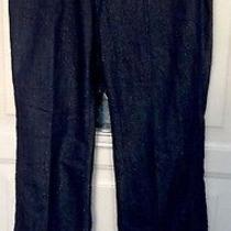 Not Your Daughters Jeans 6p Superb Condition Dress Jeans Glittery. Nice Photo