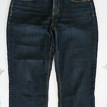 Not Your Daughters Jeans Nydj Sophia Flare Ankle Jeans - Size 2p Petite - W28x23 Photo