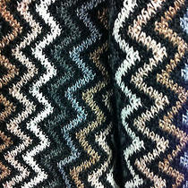 Nw 295  Missoni  Italian Premium Versatile Men's Beautiful Long Scarves   Photo