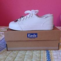 Nwb Keds Girls Size 1 Photo