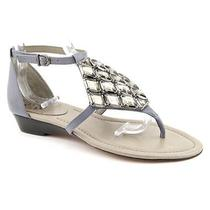 Nwb Vince Camuto Irell Grayish Blue Sandals in Size 7 Photo