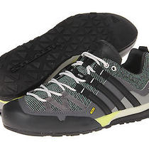 Nwob Adidas Outdoor Terrex Solo W Women's Size 8 Outdoor Trail Hiking Shoes 120 Photo