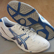 Nwob Asics Gel Game 4 Men Athletic Shoes Size 11 Photo