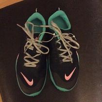 Nwob Womens Nike Lunar Cross Element Lunarglide Size 7.5 Photo