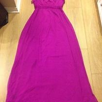 Nwot Amsale Formal Dress in Violet G586c Photo