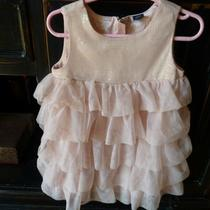 Nwot Baby Gap Girls Fancy Dress 3 Years  Photo