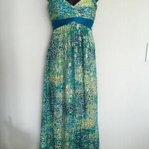 Nwot Bcbg Maxazria Long Dress Size 0. 654 Photo