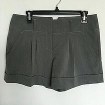 Nwot Bcbg Maxazria Shorts Size 4 1036 Photo