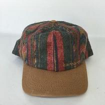Nwot Carhartt Mens  Aztec One Fit Fits All Photo