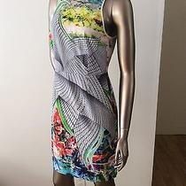 Nwot Clover Canyon  Dress S  Photo