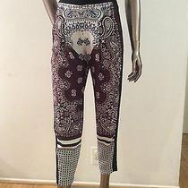 Nwot Clover Canyon  Pants Size M - 216 Photo