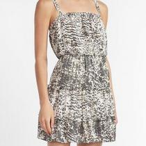 Nwot Express Animal Print Dress Size Xs Photo