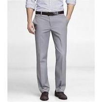Nwot Express Photographer Cast Iron Cotton Men's Dress Pants 29x30 Photo