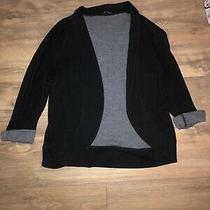 Nwot Express Sweater Blazer Size Xs Photo