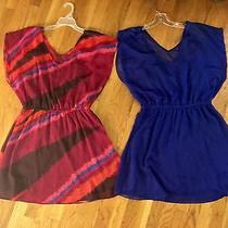 Nwot Express Women's Dresses Lot Size Large Photo