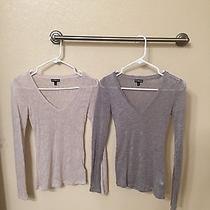 Nwot Express Womens Xs Shirts Photo