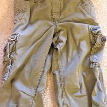 Nwot Gap 4t Cargo Pants Excellent Photo
