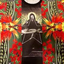 Nwot Givenchy Birds of Paradise T Shirt Medium Photo