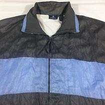 Nwot Givenchy Mens Activewear Jacket Windbreaker Sz Large Photo