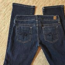 Nwot Guess Daredevil Boot Cut Sz 29 Photo