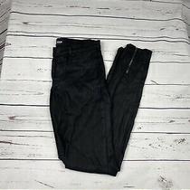 Nwot Hudson Metallic Pants 28 Photo