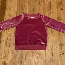 Nwot Hudson Pink Sweatshirt Deep Pink Photo