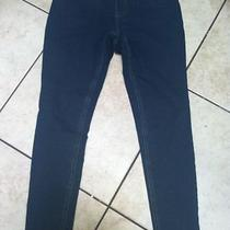 Nwot Hue Denim Leggings in Size S Photo