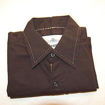 Nwot J. Campbell Men's Short Sleeve Sport Shirt Size S Photo