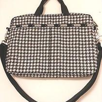 Nwot Lesportsac 13 Inch Laptop Bag Photo