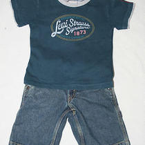 Nwot Lot 9 Summer Boys Outfits Sets 24 Months 2t Levi's Gap Carters Old Navy Photo