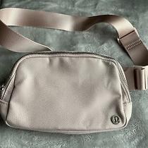 Nwot Lululemon Everywhere Belt Bag Smoky Blush Pink Fanny Pack Sold Out Photo