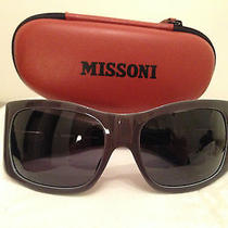 Nwot Missoni Sunglasses Photo