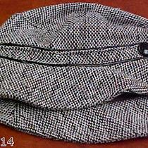 Nwot Nine & Co by Nine West Ladies Brown Hat Photo