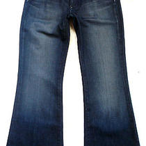 Nwot Paige Premium Denim Canon in Tuscan Boot Cut Jeans Size 31 X 28 Photo