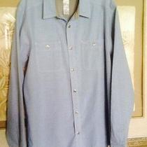 Nwot Patagonia Organic Cotton Shirt Photo
