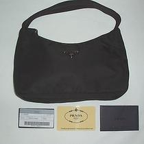 Nwot Prada Small Nylon Bag Handbag Purse Photo