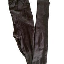 Nwot Spanx Takes Off Tights Color Grey Size B Photo