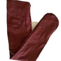 Nwot Spanx Tights Color Burgundy Size A Photo