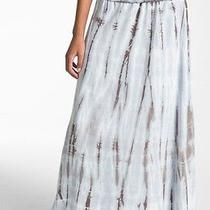 Nwot Splendid Tie Dye Maxi Skirt Large (481) Photo